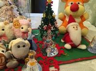 クリスマスの季節♪